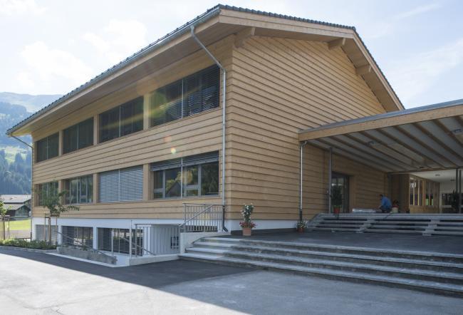 Schulzentrum Moos